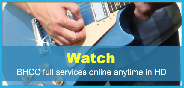 Watch church services online